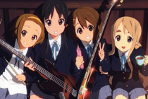 K-ON! Sample Image