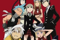 Soul Eater Sample Image