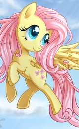Fluttershy User Avatar