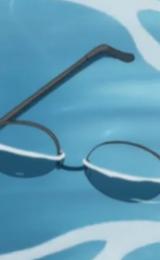 Undesired Glasses-kun User Avatar