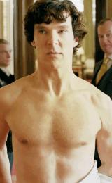 Бенедикт Камбербэтч Benedict Cumberbatch: биография