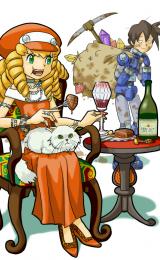 Bella_Aquila User Avatar