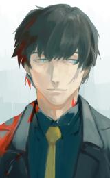 Gahald_Mills User Avatar