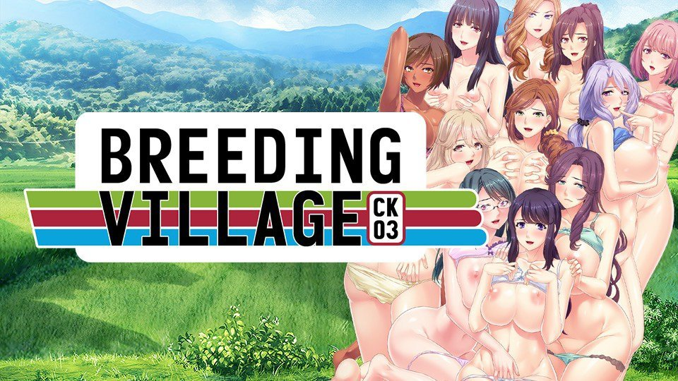 Breeding Village Cover