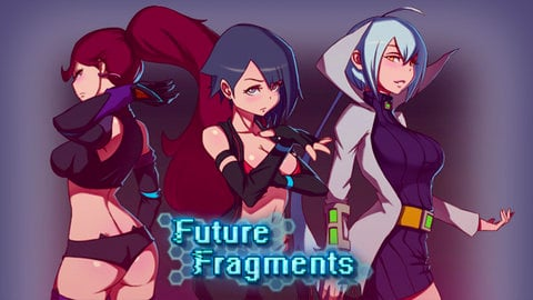 Future Fragments - Demo Poster