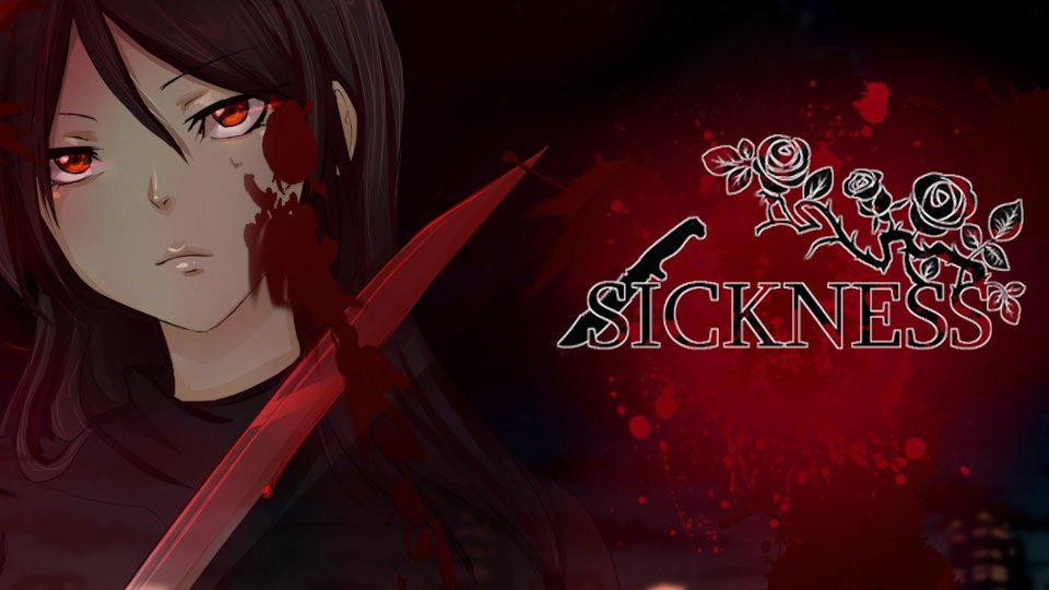 Sickness Poster