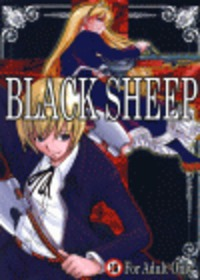 Black Sheep Cover