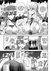 Everyday Monster Girls - Chapter 10 Sample