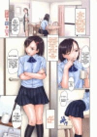 Giri Giri Sisters Chapter 2 Cover