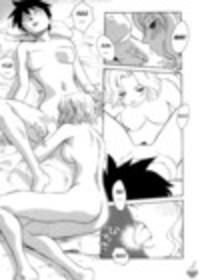 Hana no Iro Chapter 7 Sample