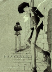 Heavenly 7 Cover