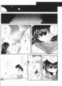 Hoshikuzu Drop Sample