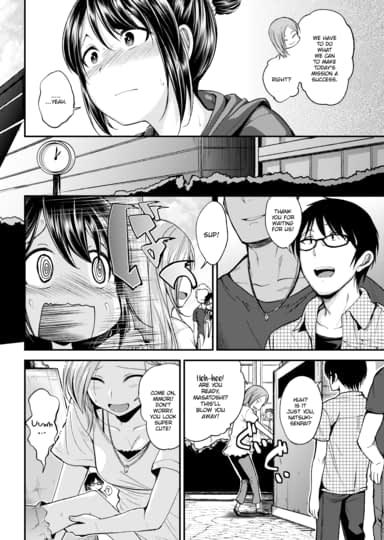 Imai-san Gives It Her All Thumbnail 2