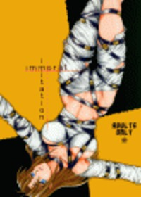 Immoral Imitation Cover