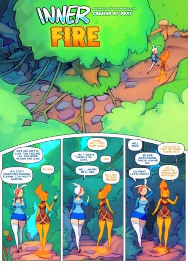 Inner Fire Thumbnail 1