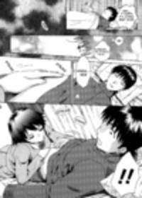 Kanojo no Shizuku Chapter 9-end Sample