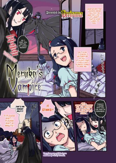 Meruko\'s Vampire Thumbnail 1