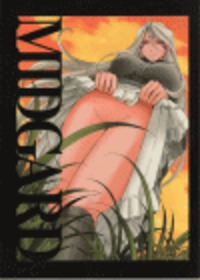 Midgard Feoh Cover