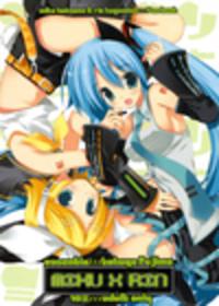Miku x Rin Cover