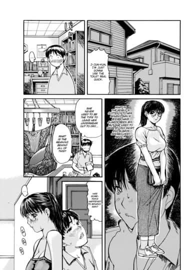 Minano-sensei from Next Door Thumbnail 3