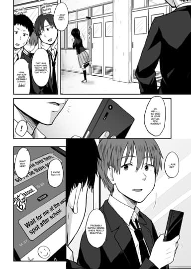 My Cute Senpai Thumbnail 2