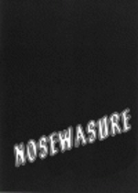 Nosewasure 02 Cover