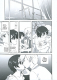 Ouran Koukou Hosuto Bu Fan Club Sample