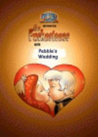 Pebble's Wedding Cover