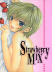 Strawberry Mix Cover
