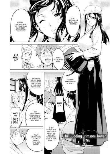 Konachan        Navel Penis Takeda Hiromitsu Tsundero Uncensored     Japanese hentai manga by Takeda Hiromitsu  Shinjugai  Characters  Clarice  Di Lanza