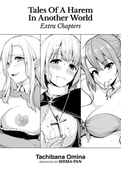 Tales of a Harem in Another World - Extra Chapters Cover