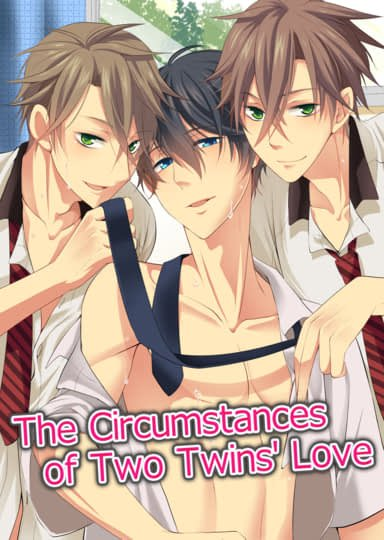 The Circumstances of Two Twins' Love Cover