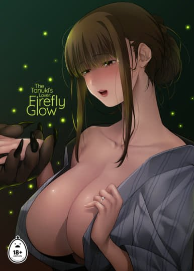 The Tanuki's Lover: Firefly Glow Hentai