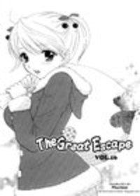 The Great Escape - Chapter 16 Cover