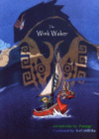 Wind Waker Cover