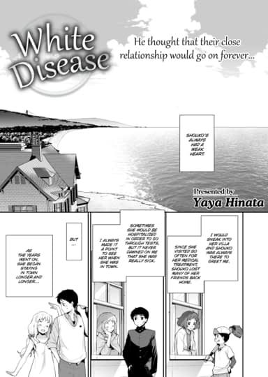 White Disease Thumbnail 3