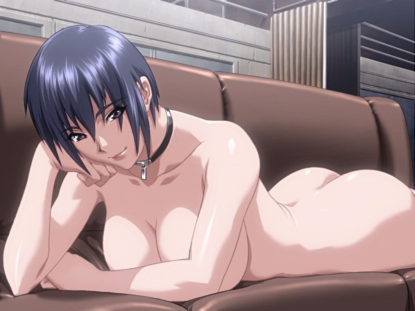 Hot erotic hentai women image naked pics