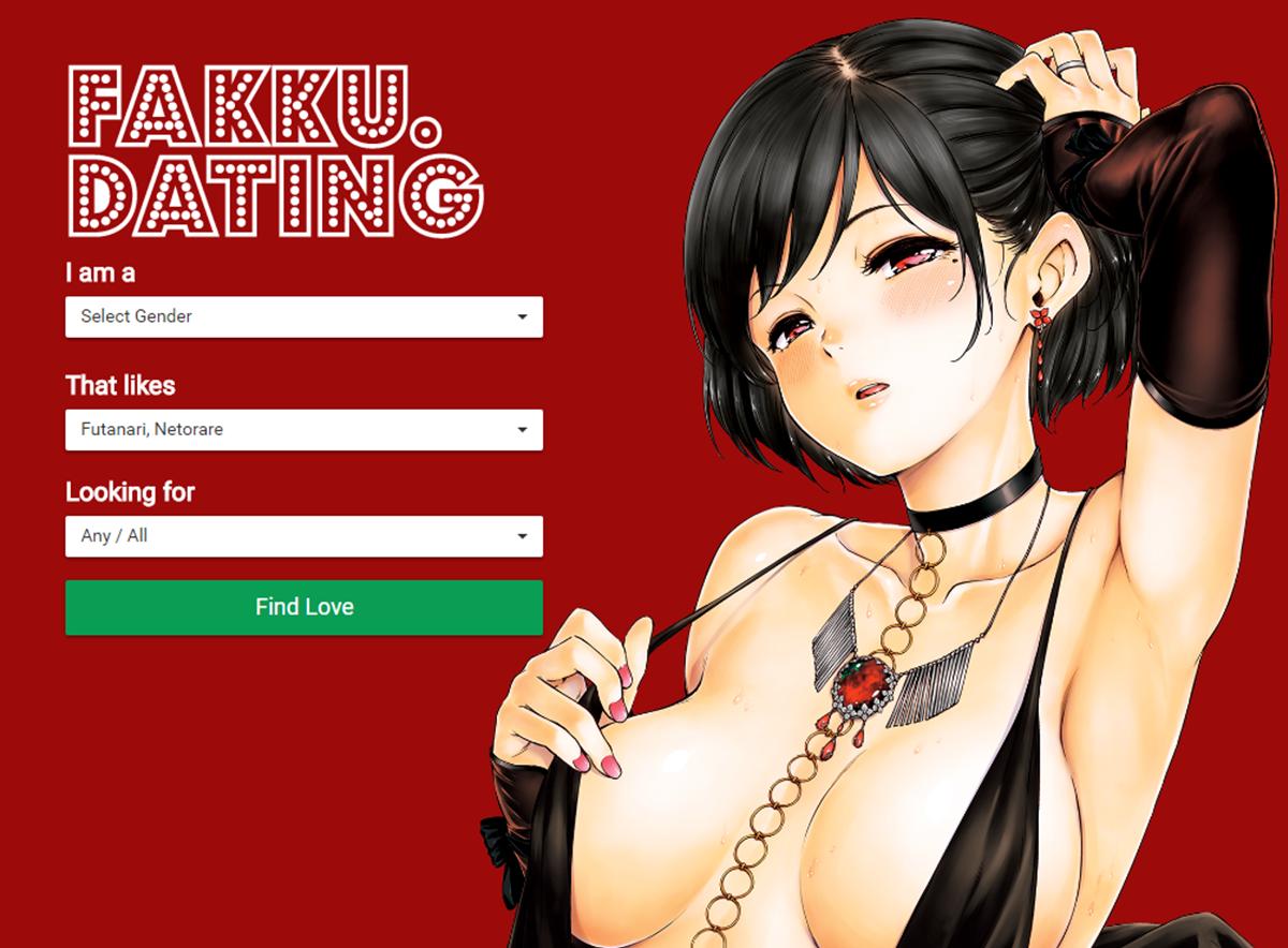Fakku dating