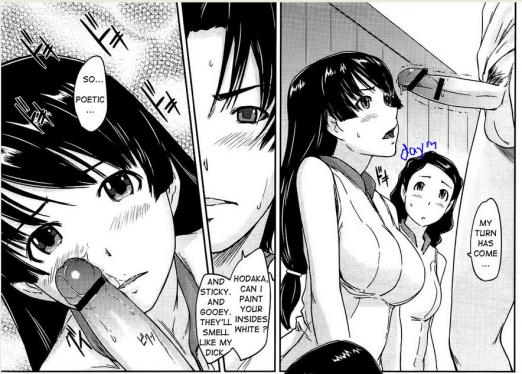 funny hentai