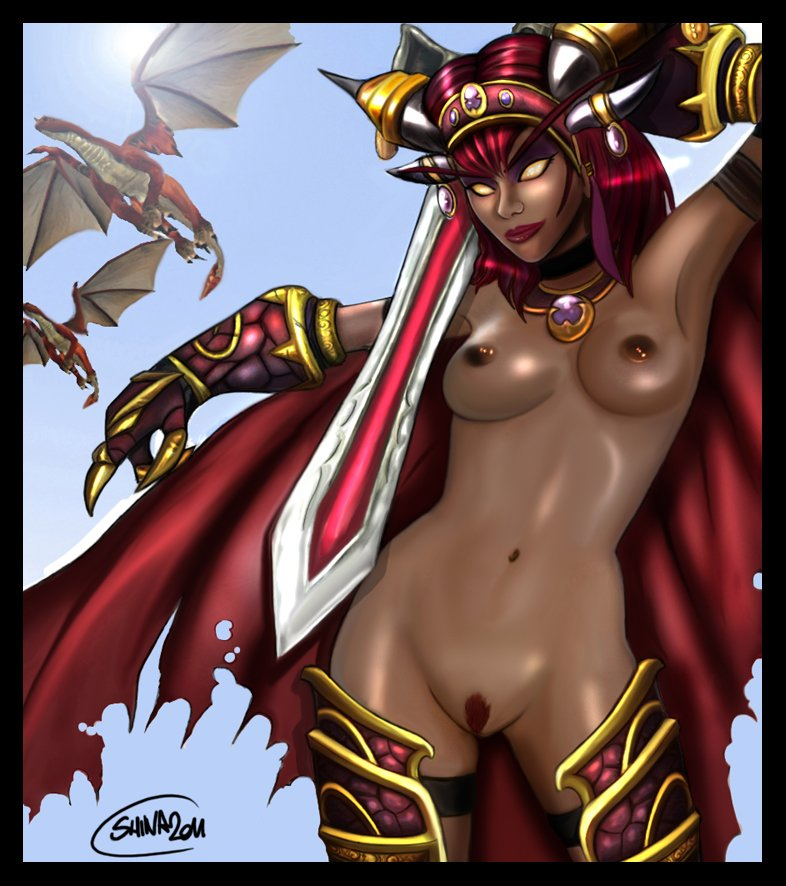 Hentai torrent world of warcraft
